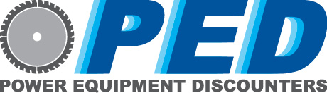 Power Equipment Discounters logo